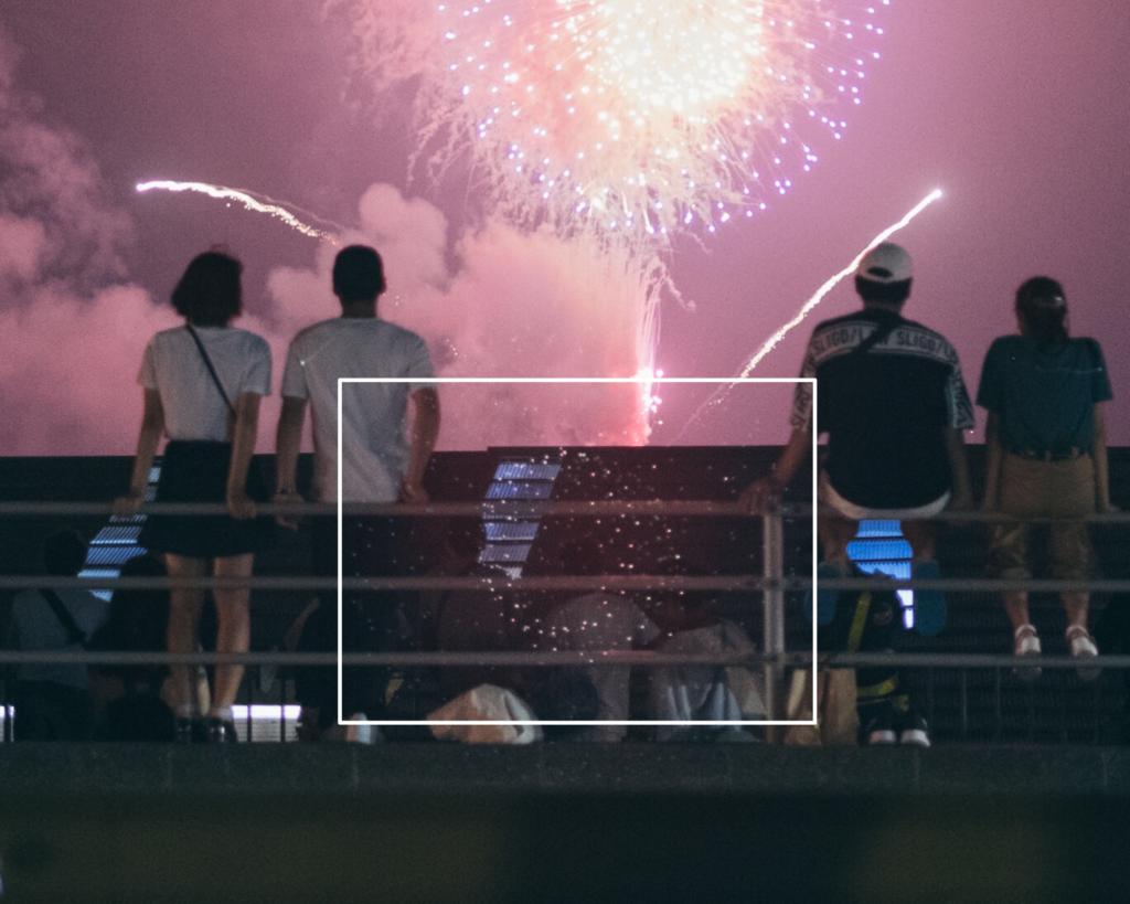 【2018花火大会】神奈川・鎌倉花火大会