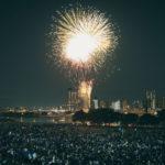 2018花火大会|東京・足立の花火